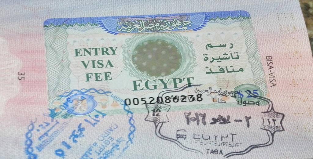 Egypt Visa and Passports Requirements
