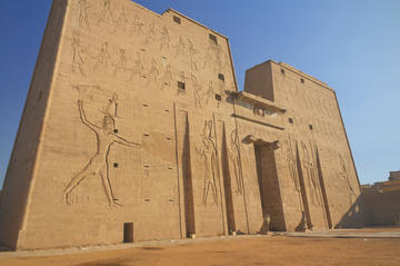 Edfu & Komombo Temples Private Day Tour from Luxor
