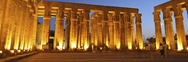 day tours in Luxor