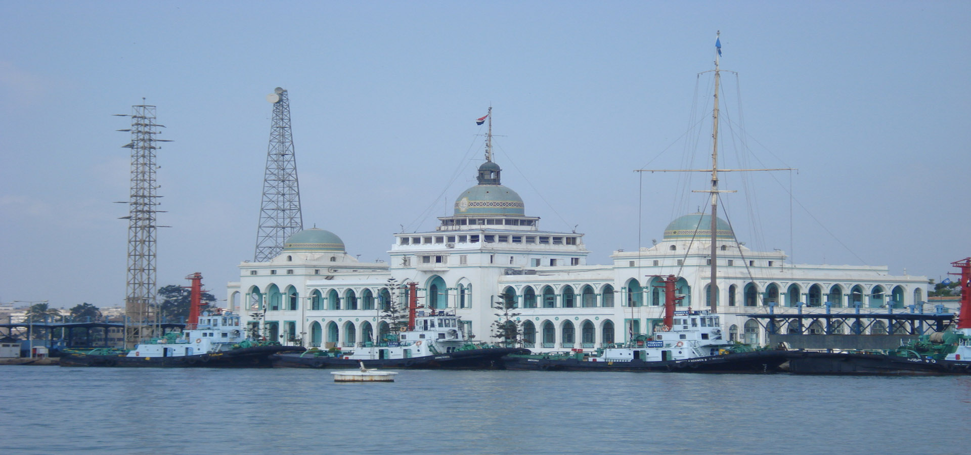 day tours in Port Said